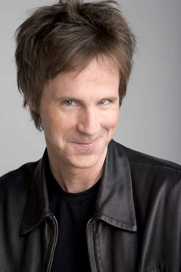 "Creator of ""Garth"" and ""Church Lady"" – Funnyman Dana Carvey Performs at The Orleans Showroom, April 16-17"