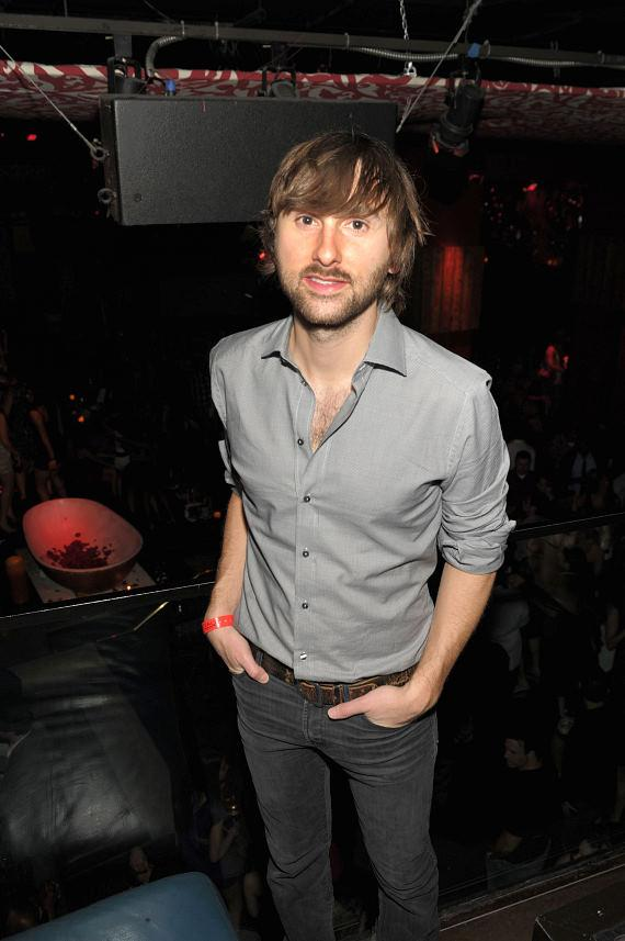 Dave Haywood at TAO