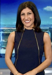 TV Anchor Dayna Roselli to Host Sunrise Children's Foundation's 25 Year Anniversary Gala Oct. 21