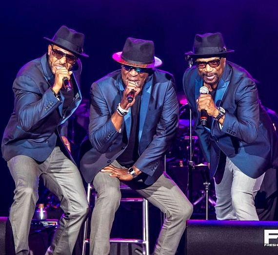 The Dazz Band to perform at Aliante on April 13