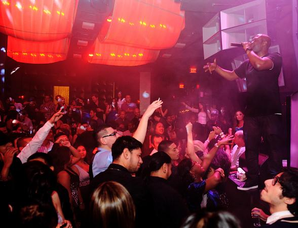 De La Soul Hosts Marquee Mondays at The Cosmopolitan of Las Vegas