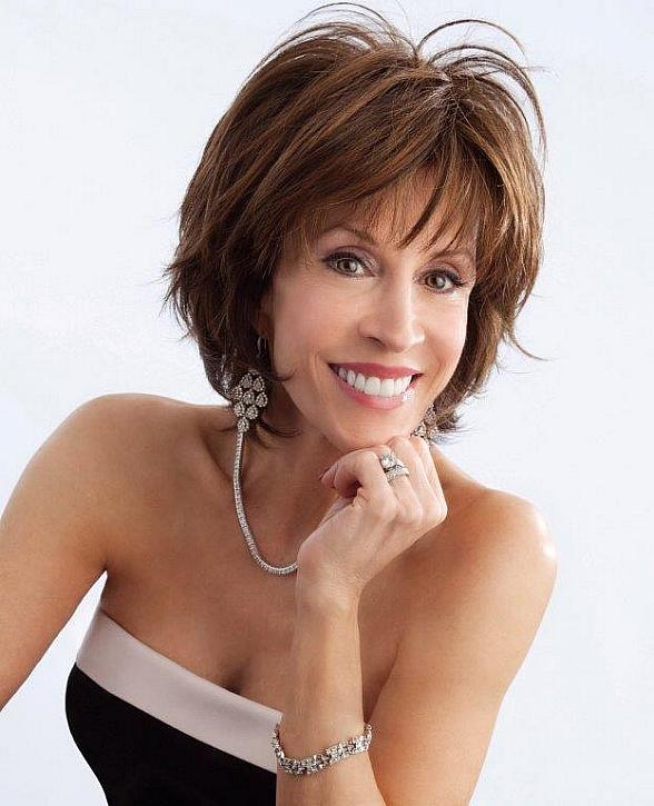 "Deana Martin Celebrates Dean Martin's 100th Birthday with Two-Night Spectacular ""Deana Sings Dino"" in South Point Showroom"