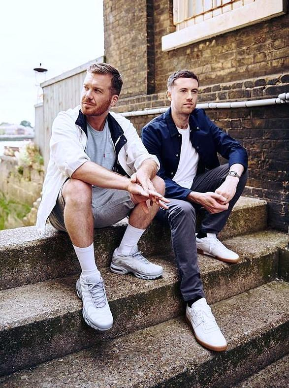 Electronic Music Duo Gorgon City to Bring 'Escape City Tour' to Downtown Las Vegas Events Center, Nov. 3