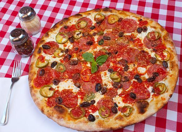 Grimaldi's Pizzeria Spices Things Up with New Diavolo Pizza