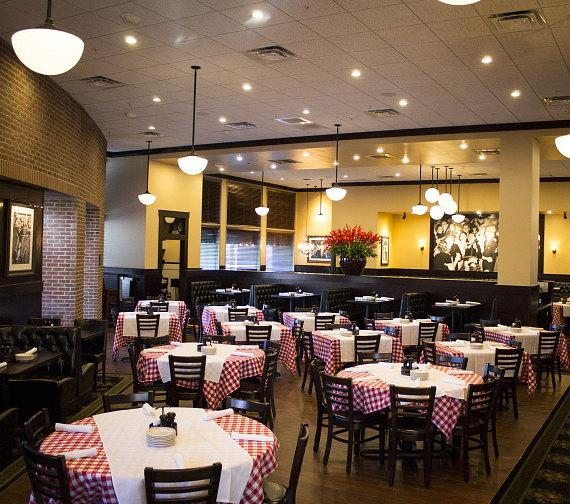 Las Vegas Restaurants Off The Strip Italian