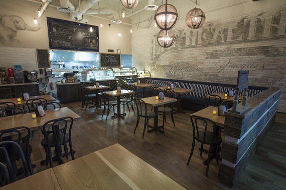 Jacques Café to Celebrate Grand Opening with Special Tasting Event for Invited Guests on Nov. 18