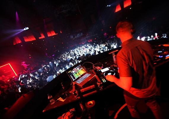 DJ Diplo launches CLASH Fridays at Rain Nightclub