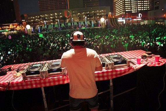 DirtyBird BBQ Festival at Downtown Las Vegas Events Center