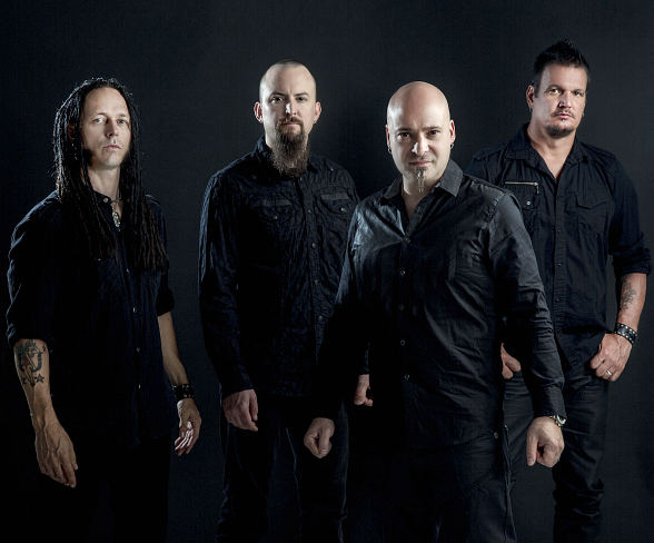 Two-Time Grammy Nominees DISTURBED to Playing T-Mobile Arena January 12