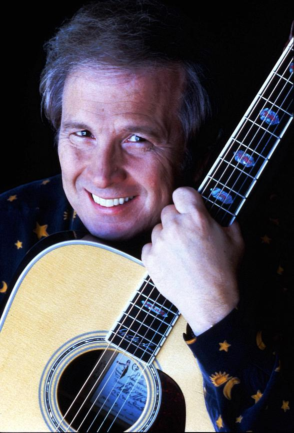 Singer-Songwriter Don McLean to Headline at The LVH - Las Vegas Hotel & Casino July 3