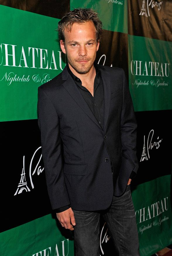 Stephen Dorff hosts at Chateau Nightclub & Gardens at Paris Las Vegas