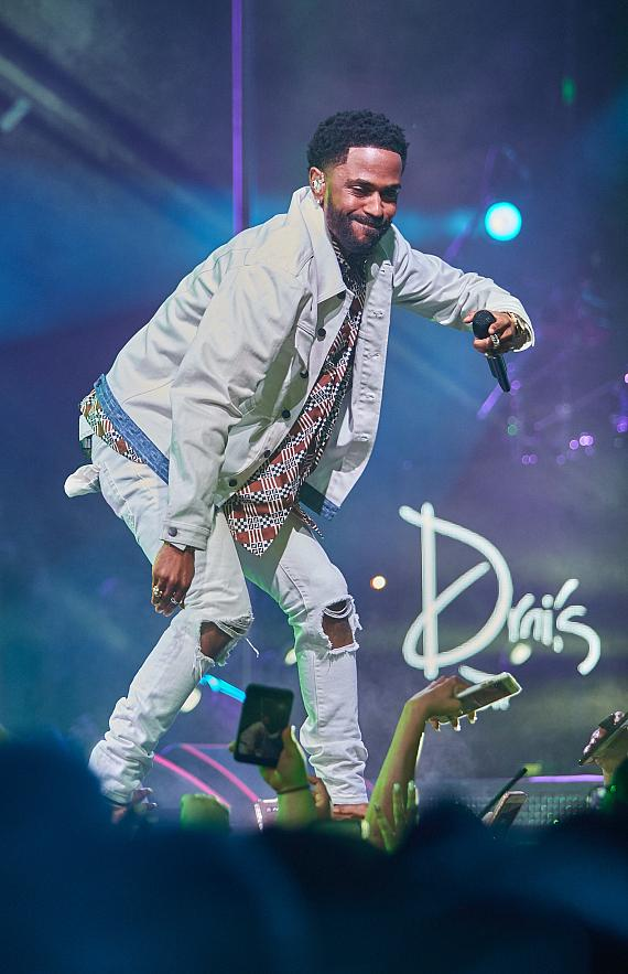Drai's LIVE Presents Big Sean at Drai's Nightclub