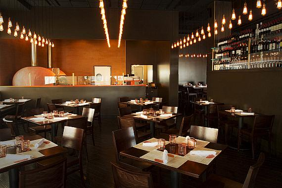 Due Forni serves up a Valentine's Day prix fixe menu for two at just $60