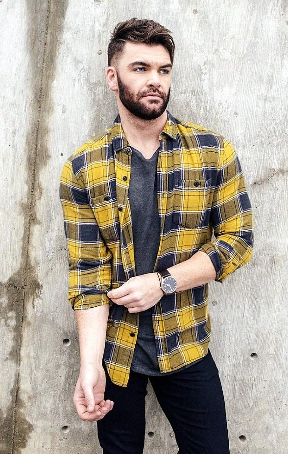 Rising Country Artist Dylan Scott to Headline The Foundry at SLS Las Vegas