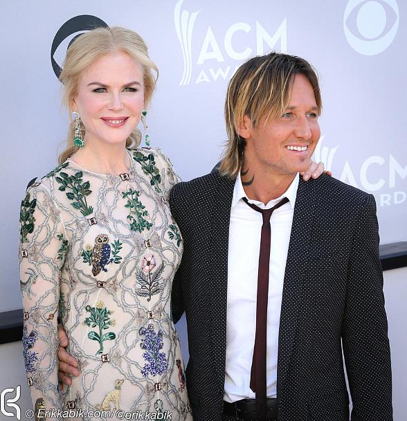 Photo Gallery: Arrivals 52nd Academy of Country Music Awards