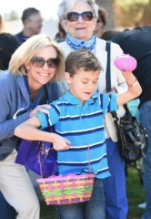 Nevada Blind Children's Foundation Hosts Free Adapted Easter Egg Hunt and Picnic for Visually Impaired Children and Their Families March 24