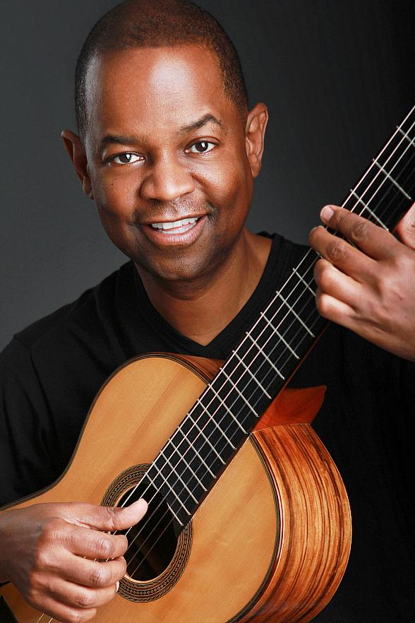 Jazz Sensation Earl Klugh Comes to Aliante Casino Hotel and Spa June 3