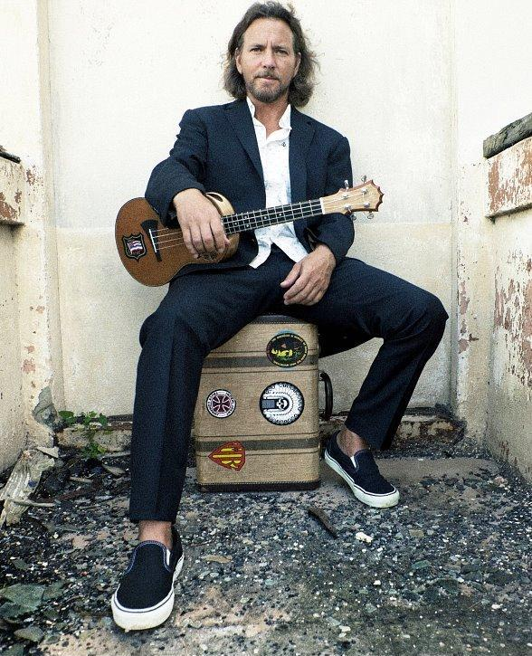 Eddie Vedder to Perform at The Pearl at Palms Casino Resort April 11