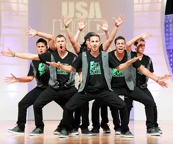 Orleans Arena Hosts World Hip Hop Dance Championship Finals August 5