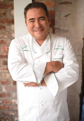 Enclave Announces Emeril Lagasse as New Catering Partner