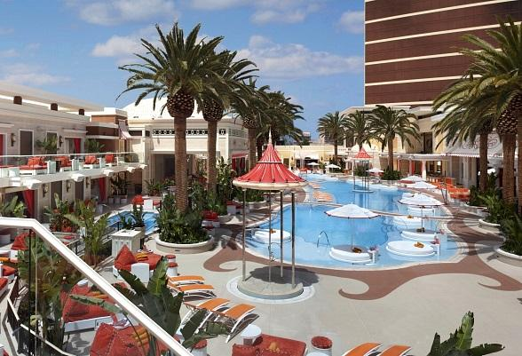 Encore Beach Club Kicks Off 2012 Season on Saturday, March 17