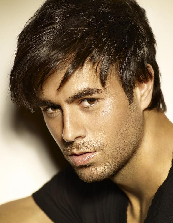 Enrique Iglesias to play The Colosseum at Caesars Palace September 13-14