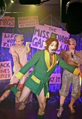 "The ""Miss Behave Gameshow"" Celebrates Grand Opening at Bally's Las Vegas"