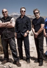 Creedence Clearwater Revisited Performs All the Hits on Feb. 25 at Star of the Desert Arena