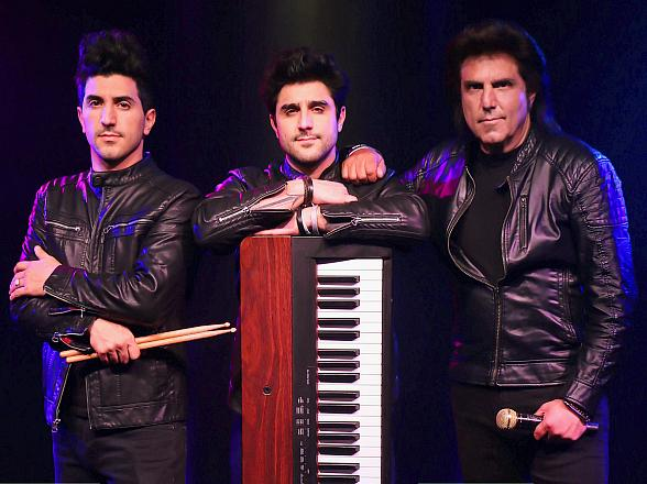 The Bronx Wanderers Will Continue to Rock Las Vegas with New Show at The LINQ Hotel & Casino Beginning January 28
