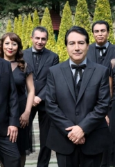 "Los Ángeles Azules to Perform at Mandalay Bay Beach's ""Concerts on the Beach"" Series in Las Vegas Sept. 21"