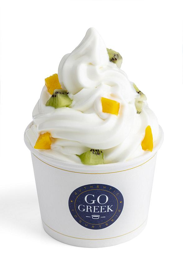 Go Greek Yogurt to Bring Fast Fresh Menu to The Venetian Las Vegas