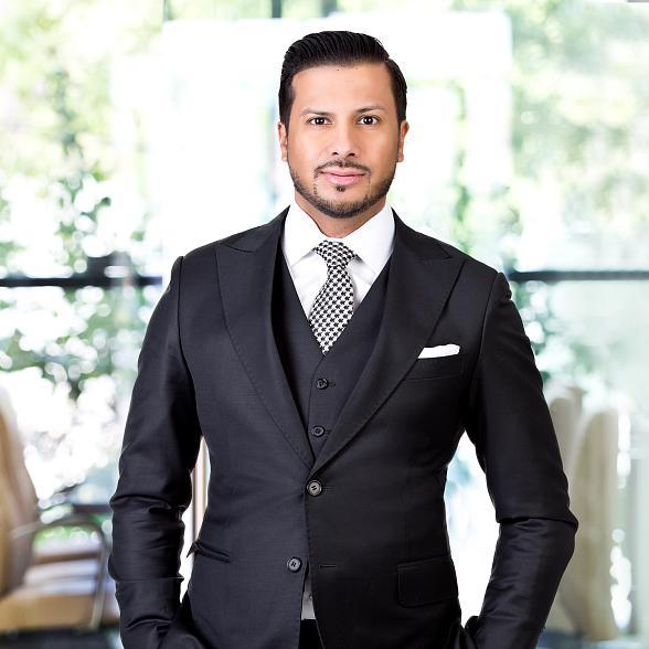 Farhan Naqvi Named Super Lawyers Rising Star for Fourth Consecutive Year