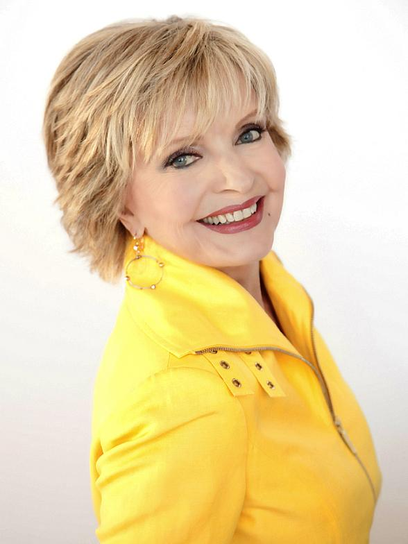 Nevada Ballet Theatre Names Florence Henderson as 2014 Woman Of The Year for 30th Anniversary of The Black & White Ball