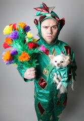 Celebrate Piff The Magic Dragon Day and Benefit a Local Animal in Need Nov. 14-16