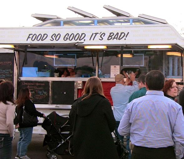 Suncoast Hotel and Casino Hosts Gourmet Food Truck Block Party Saturday June 9-12