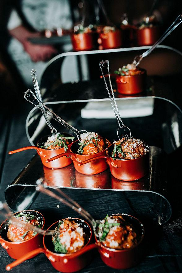 Food is Art 'Denim and Diamonds' Event Raises More than $200,000 for the ALS Association Nevada Chapter