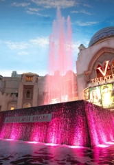 Miracle Mile Shops Glows Pink for Dress for Success Southern Nevada This July & August