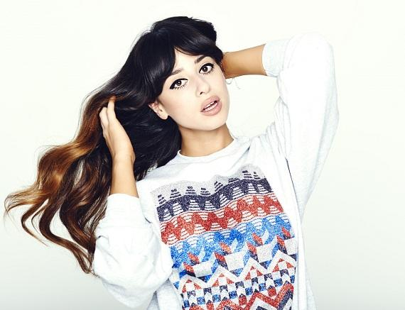 Performance by Foxes at Moon Nightclub Tuesday, Dec. 31