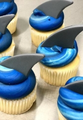 "Bite into ""Shark Week"" at Freed's Bakery in Las Vegas"