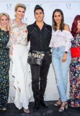 Las Vegas Fashion Council Hosts First Ever Spring Into Style Event In Partnership with Las Vegas North Premium Outlets