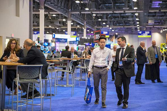 Full Schedule, Speakers Announced for First-Ever Sports Betting Symposium at G2E 2018