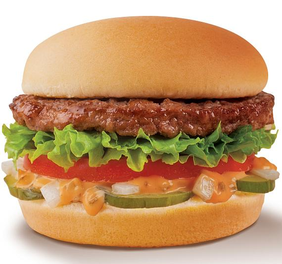 A Better Hamburger at a Hot Dog Chain? Wienerschnitzel Offers Three New Gourmet Burgers and One Improved Returning Classic