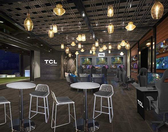 Topgolf Las Vegas to Debut the First TCL Esports Lounge in Early January