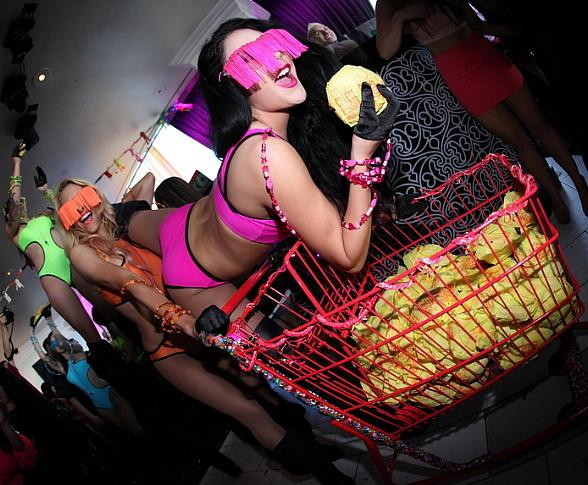 Ghostbar Dayclub at Palms Casino Resort Returns for Sixth Season of Daytime Excitement Oct. 22