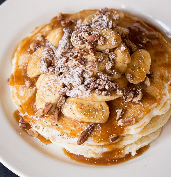 Celebrate National Pecan Day at Grand Lux Cafe at The Venetian and The Palazzo in Las Vegas April 14
