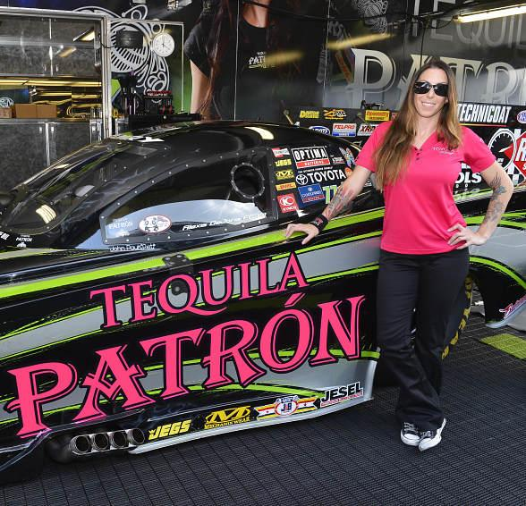 Drag Racing and Mammograms - An Unlikely Combination
