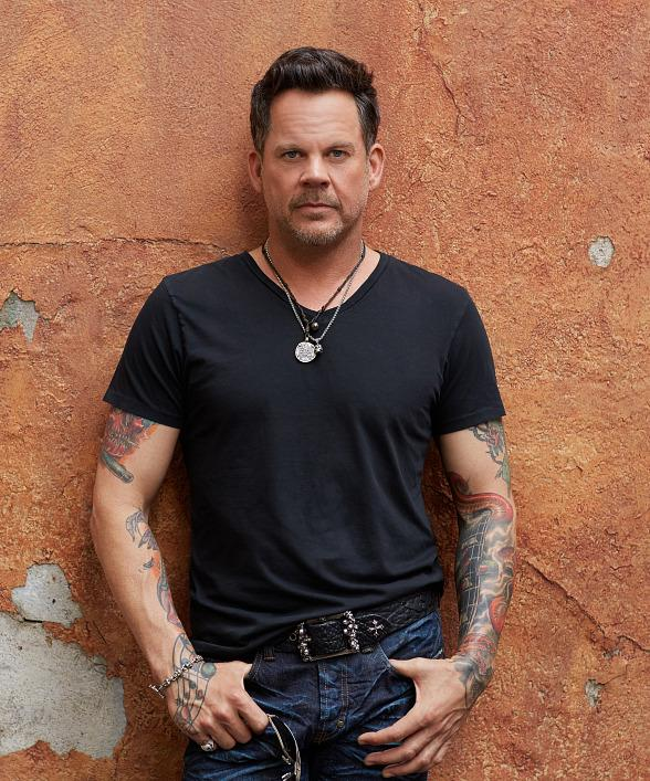 Gary Allan Returns to The Joint at Hard Rock Hotel & Casino Las Vegas December 7-8