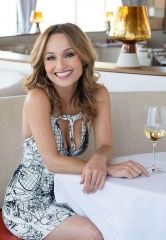 "Nevada Ballet Theatre Names Emmy Award-Winning Chef & TV Personality Giada De Laurentiis as Its 2018 ""Woman of the Year"" for the ""34th Annual Black & White Ball"""
