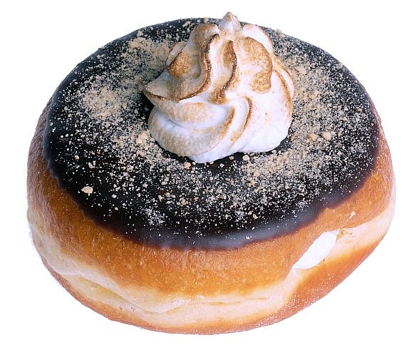 Pinkbox Doughnuts to Toast Up S'mores Day August 10