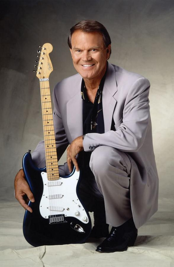 Legendary Country Music Artist Glen Campbell to Perform at The LVH - Las Vegas Hotel June 1-2